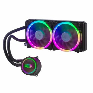 Water Cooler Dex 240 mm RGB DX-240A