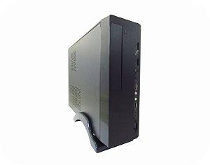 GABINETE MICRO ITX/ ATX KMEX SLIM DESKTOP GM-XXT7
