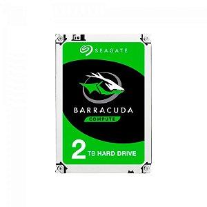 Disco rígido interno Seagate Barracuda ST2000LM015 2TB