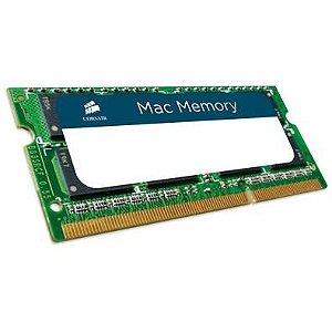 CORSAIR 8GB DDR3 1600 (PC3 12800) Memória para Apple