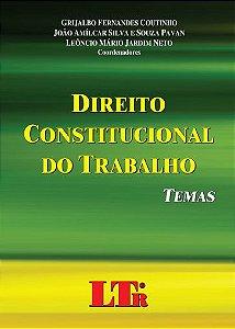 Direito constitucional do trabalho