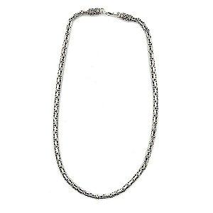 Corrente de Prata 48 cm