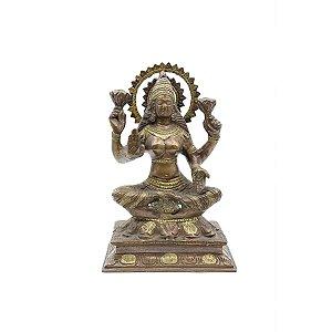 Estatueta de Lakshmi