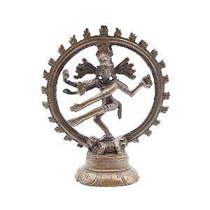 Shiva na Roda da Dança