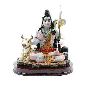 Estatueta de Shiva