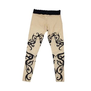 Legging Tatoo Tribal 2