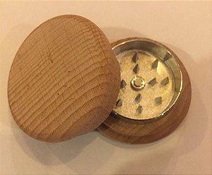 Dichavador de madeira pequeno