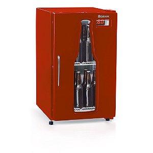 Refrigerador de Bebidas Cervejeira 120 litros GRBA-120VM Gelopar