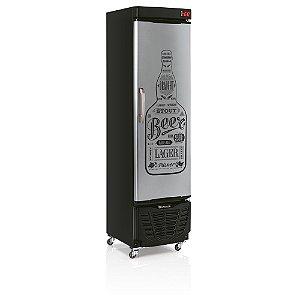 Cervejeira 230 litros - Refrigerador de Bebidas GRBA-230EGW Gelopar