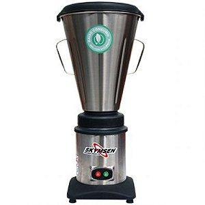 Liquidificador Comercial Copo Inox 6litros LC-6 Skymsen