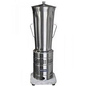 Liquidificador Industrial 6 Litros LQL.6 Metvisa
