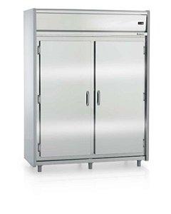 Mini-Câmara Refrigerada para Carnes em inox - GMCR-1600 - Gelopar