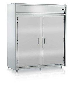 Mini-Câmara Refrigerada para Carnes em inox GMCR-2100 Gelopar
