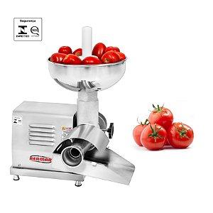 Despolpador de Tomate e Pimenta Bermar - BM73NR