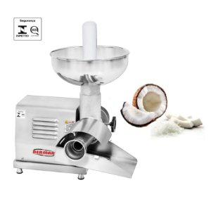 Despolpador para leite de coco Bermar - BM101NR