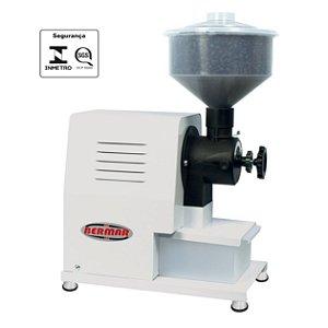 Moedor de Café e Pimenta do Reino Bermar - BM03NR - 8kg/h - Bivolt