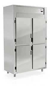 Refrigerador Comercial Inox  GREP-4P