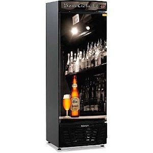 Refrigerador de Bebidas Cervejeira 570L GRBA-570B - 220V - Gelopar
