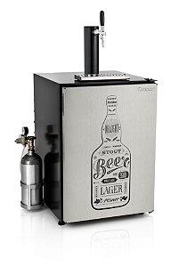 Refrigerador para Barril 170l GRKG-170ITA