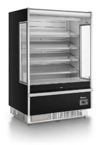 Refrigerador Vertical Aberto (Frios e Laticinios ou Hortifruti) GSTO-1300PR