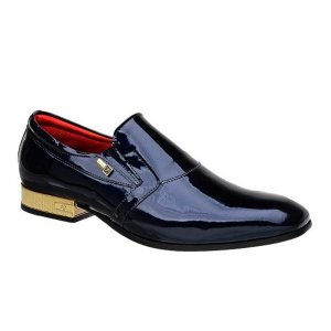 Sapato Social Masculino Ducalle Gold Jota Pe 70900