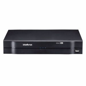 DVR Intelbras Multi HD 4 Canais