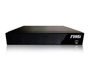 DVR TWG 8 Canais 5 em 1