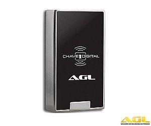 Controle de Acesso RFID CA2000 AGL