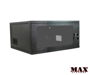 "Mini Rack Servidor Padrão 19""  5us x 470mm"
