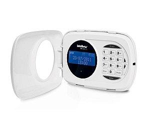 Teclado XAT 4000 Para Central De Alarme Intelbras Monitorada