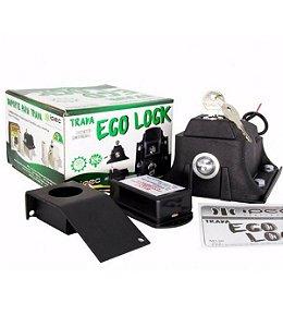Trava Eletromecânica IPEC Eco Lock 110v/220v
