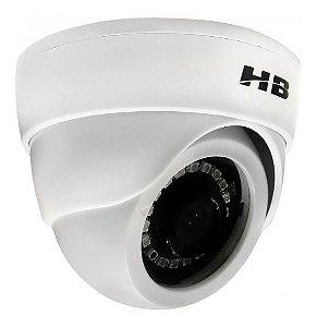 Câmera Dome Hb-2003 4 Em 1 Full Hd 1080p