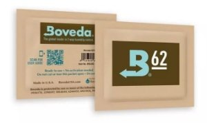 Controlador de umidade Boveda 62% 4g