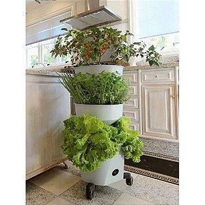 Horta Vertical Verde Vida