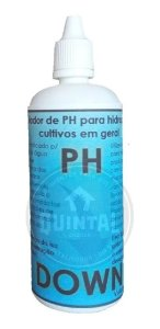 Power Down - Regulador de PH 100 Ml