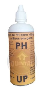 Power Up - Regulador de PH 100 Ml