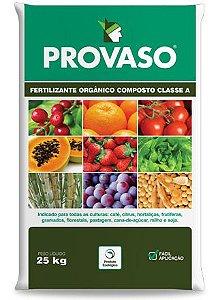 Substrato Organico Provaso Classe A 25Kg
