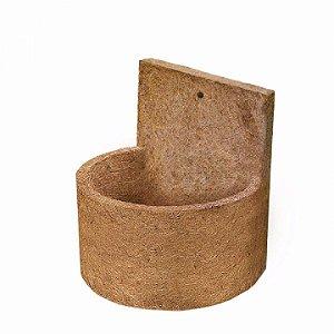 Vaso Nutricoco de Parede - Pequeno
