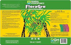 FloraGro 473ml