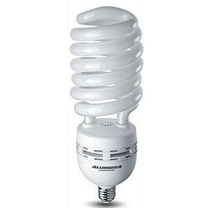 Lâmpada Fluorescente Alumbra 85W 220V