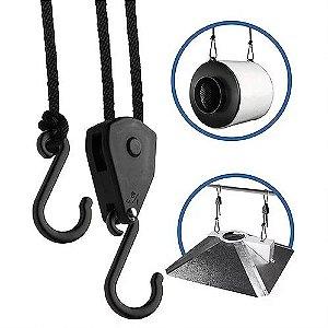Lighthanger - Suporte para Refletores e Filtros