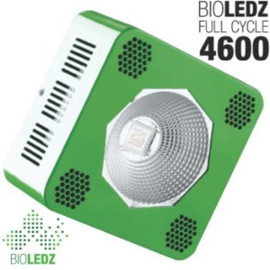 Painel de Led Bioledz Full Cycle 4600