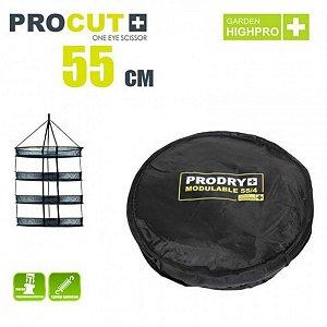 Prodry 55 - Tela de Secagem