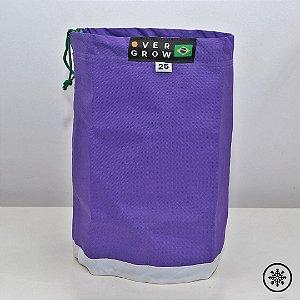 Kit Ice Bag OG - 4 Bags - 20 Litros