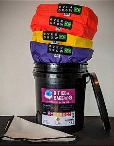 Balde Ice/Dry Bag 05 Litros