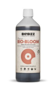 Fertilizante Biobizz Bio Bloom  1 L