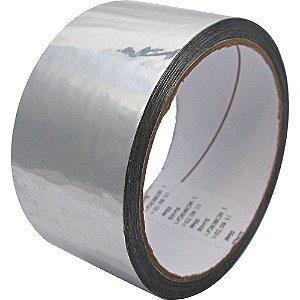 Fita de Alumínio com BOPP 48mm x 50m