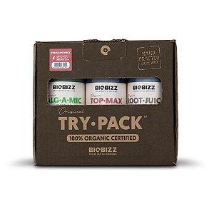 Stimulant Pack Biobizz