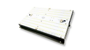Led QB LM301H - UV+IR - 120W