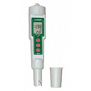 Medidor de EC e Temperatura KR30